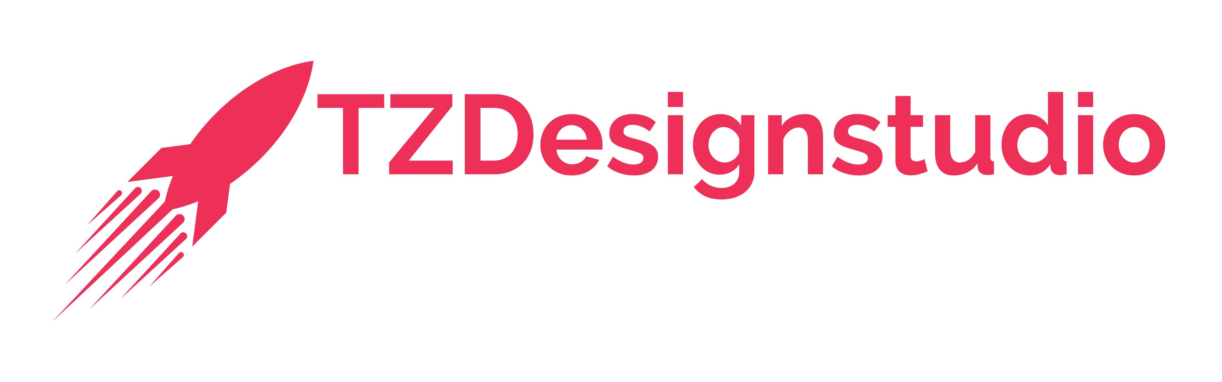 TZDesign Studio Logo